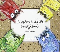 Idea Regalo - I colori delle emozioni. Ediz. illustrata (pop-up)