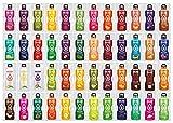 Купить Bolero Drinks - Kennenlernpaket (48 Sorten), 429 g, für 72 Liter Getränke