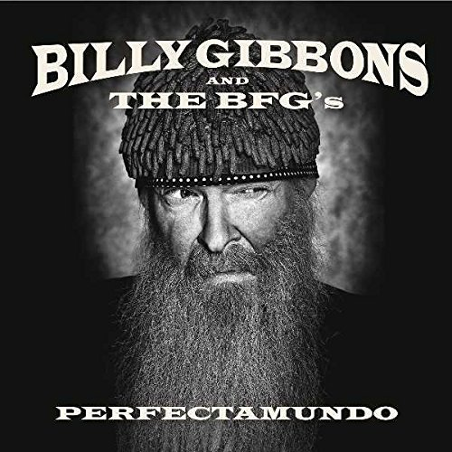 Billy Gibbons: Perfectamundo (Audio CD)