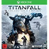 Xbox One: Titanfall - Collector's Edition