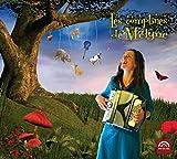 vignette de 'Les comptines de Mélyne (Mélyne)'