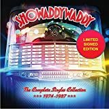 Showaddywaddy: The Complete Singles Collection 1974-1987 (Audio CD)
