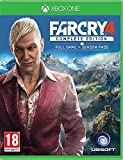 Far Cry 4 Complete Edition [AT-PEGI] (Xbox ONE)