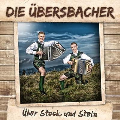 Über Stock und Stein; Steirische Harmonika; Instrumental