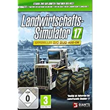 Landwirtschafts-Simulator 17: Offizielles Big Bud Add-On