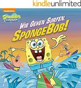 Wir Gehen Surfen, SpongeBob! (SpongeBob SquarePants)