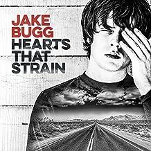 Hearts That Strain (Vinyl) [Vinyl LP]