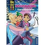 Kosmos Die Drei !!! Adventskalender Eisprinzessin in Not