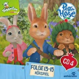 Peter Hase - CD 4 -