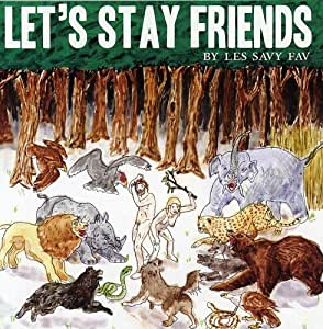 Let's Stay Friends