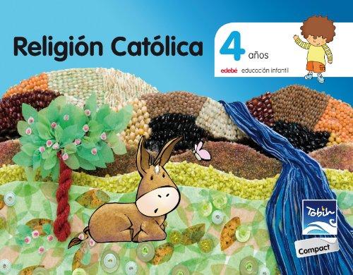 Religión catolica 4 años tobih - compact