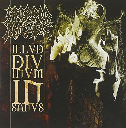 Illud Divinum Insanus (Deluxe Edt.)