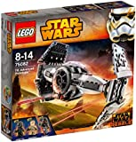 LEGO 75082 Star Wars TIE Advanced Prototype Playset