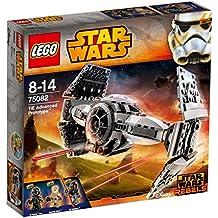 LEGO Star Wars - Tie advanced prototype, juego de construcción