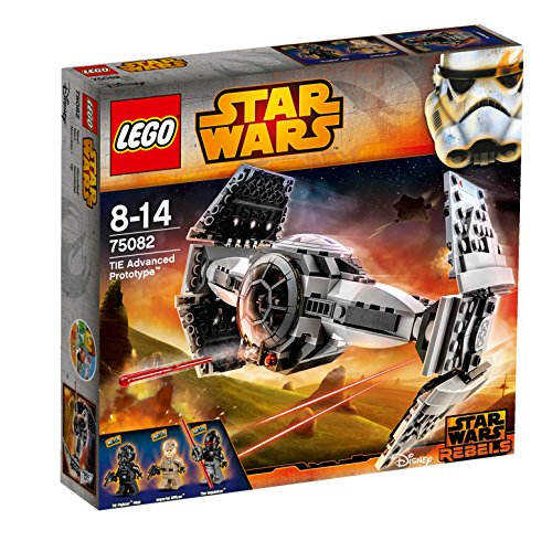 LEGO-75082-Star-Wars-TIE-Advanced-Prototype-Playset