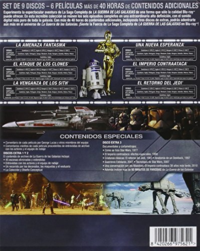Star-Wars-Saga-Completa-2015-Blu-ray