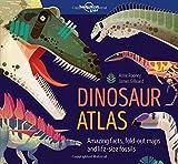 Dinosaur Atlas (Lonely Planet Kids)