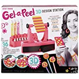Gel-a-Peel 3D Accessory Design Station - 4 Gel Tubes by Gel-a-Peel