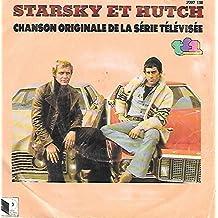 starsky et hutch (générique français) ...