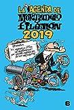 La agenda de Mortadelo y Filemón 2019 (Bruguera Clásica)
