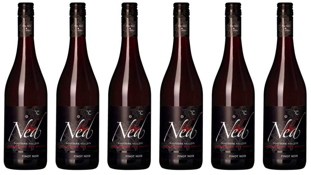 6x-The-Ned-Pinot-Noir-2017-Weingut-Marisco-Marlborough-Rotwein