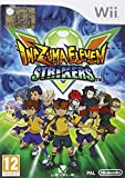 Inazuma Eleven Strikers [Importación italiana]