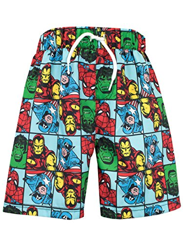 marvel-comics-pantaloncini-da-bagno-ragazzi-5-anni