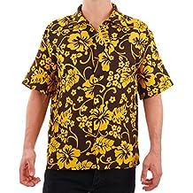 Raoul Duke Hunter S Thompson–miedo y asco en Las Vegas camisa de disfraz de hawaiana
