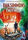 Endymion par Simmons