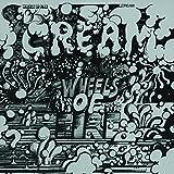 Wheels of Fire (2 Lp) [Vinyl LP]