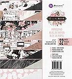 Unbekannt Prima Marketing Amelia Rose-6X 6Papier Pad