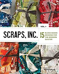 Scraps, Inc.: Volume 1