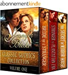 Classic Gothics - Volume 1 (Classic G...