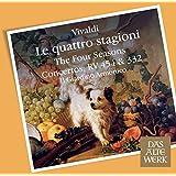 Vivaldi : Le quattro stagioni [The Four Seasons] & Concertos