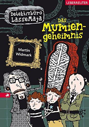 Das Mumiengeheimnis: Detektivbüro LasseMaja Bd. 2: Alle Infos bei Amazon