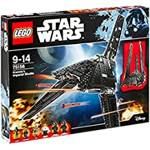 LEGO Star Wars - Lanzadera imperial de Krennic (75156)
