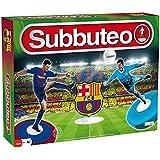 Subbuteo Playset FC Barcelona 4ª Edición (2017/18)