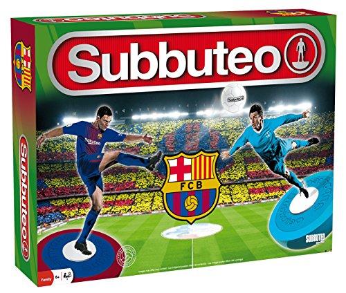 Eleven Force Subbuteo 63577, Juego FC Barcelona, Edición 4 (2017/18)