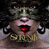 Serenity: War of Ages (Audio CD)