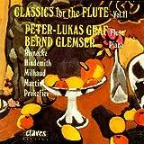 Classics For Flute, Vol. II