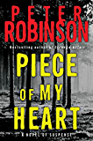 Piece of My Heart (Inspector Banks series Book 16) (English Edition)