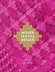 Woven Textile Design by Jan Shenton (2014-05-27)