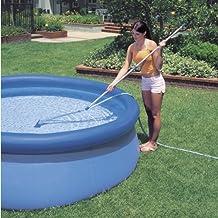 Balai aspirateur piscine for Balai piscine intex
