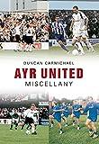 Ayr United Miscellany