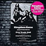 Arthur Brown: Arthur Brown's Kingdom Come (Audio CD)