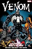 Venom Vol. 3: Lethal Protector Blood in the Water
