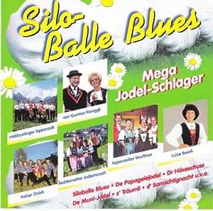 Silo Balle Blues
