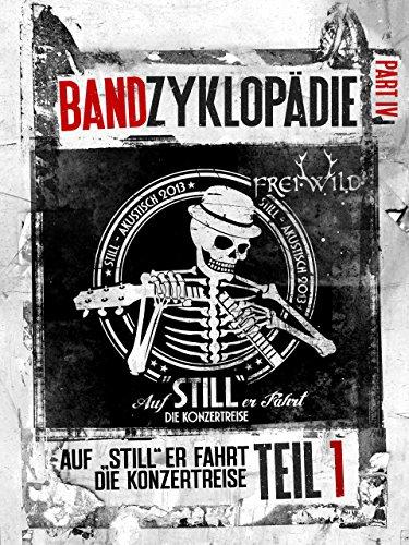 """Frei.Wild: Auf """"Stiller Fahrt, Die Konzertreise, Teil 1"""