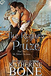 The Rogue's Prize (The Nelson's Tea Series Book 2)