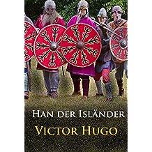 Han der Isländer: historischer Roman (German Edition)